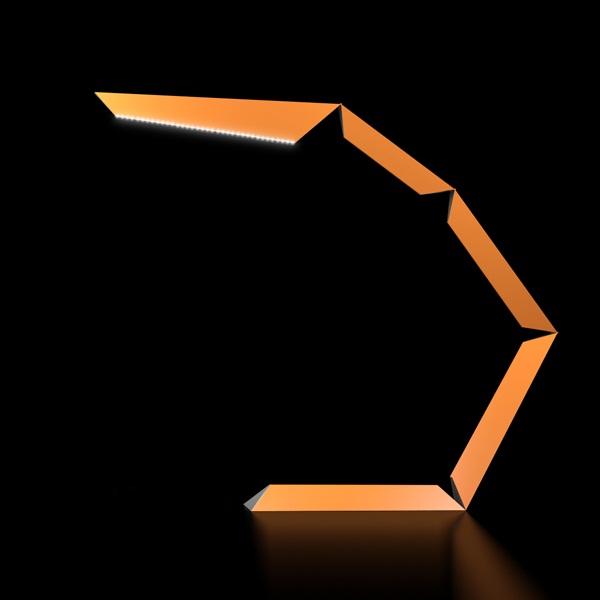 Phalanx LED Table Lamp 2