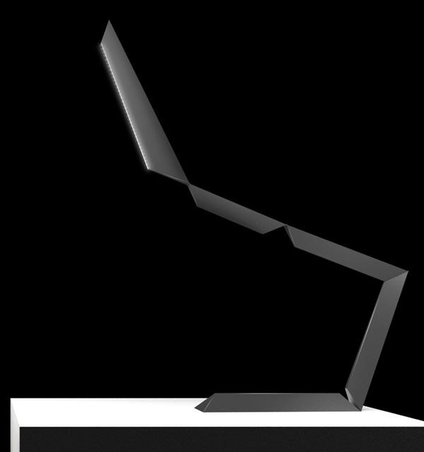 Phalanx LED Table Lamp 3
