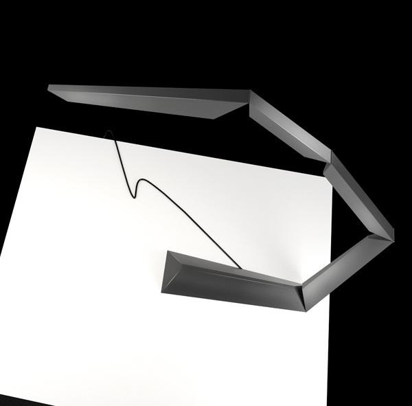 Phalanx LED Table Lamp 4