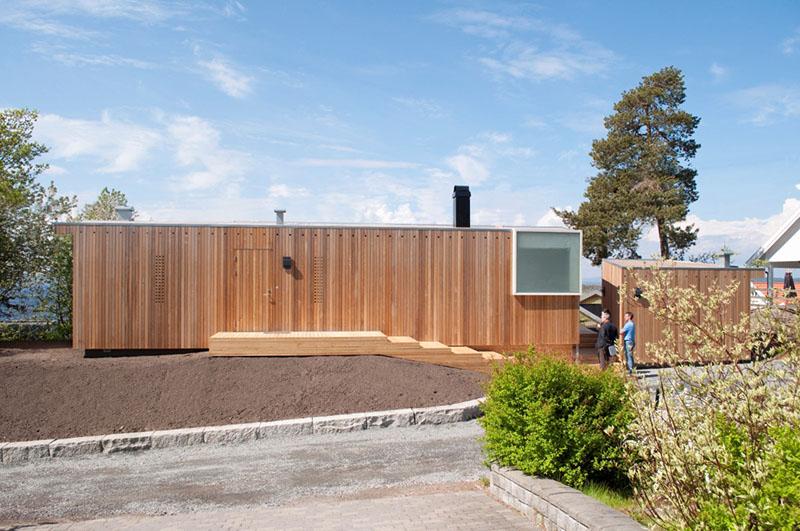 Summer Retreat in Fuglevik 2