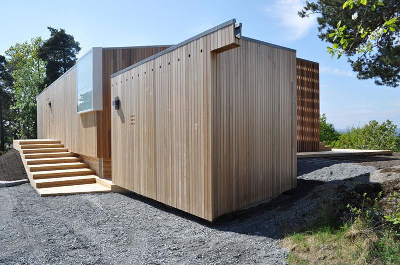Summer Retreat in Fuglevik 4
