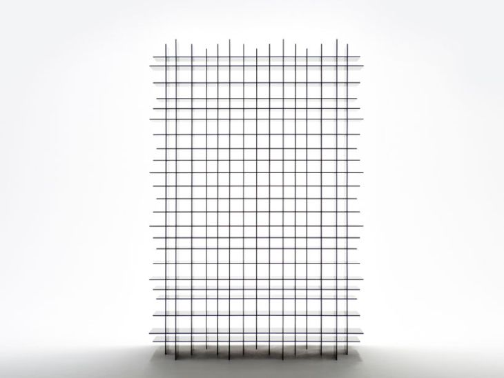 Scatter Storage Shelf by Nendo 2