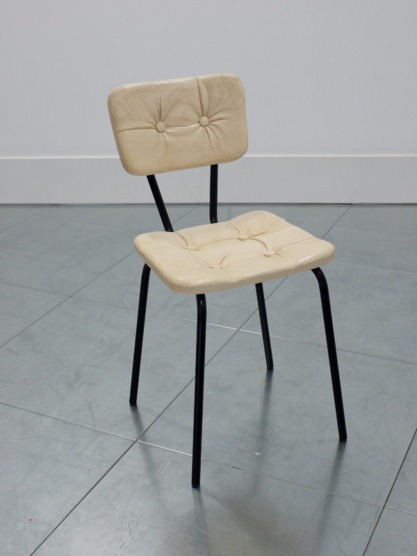 Softwood chair series 3