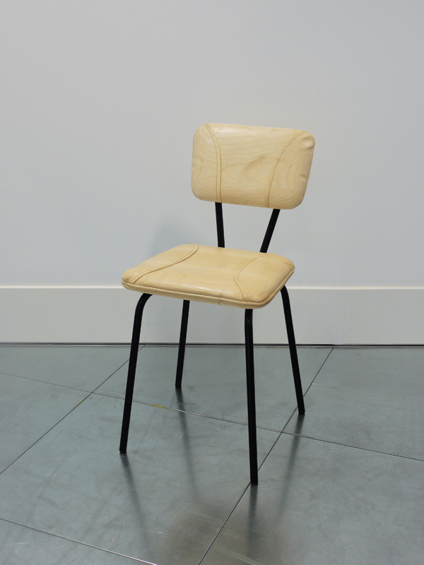 Softwood chair series 4
