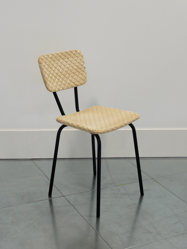Softwood chair series 6