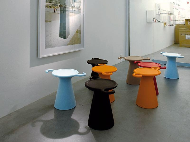 SOS multifunctional stool 5