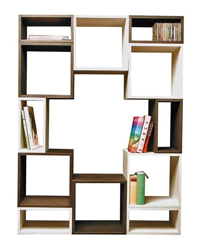 Squambo Multipurpose Shelf System 4