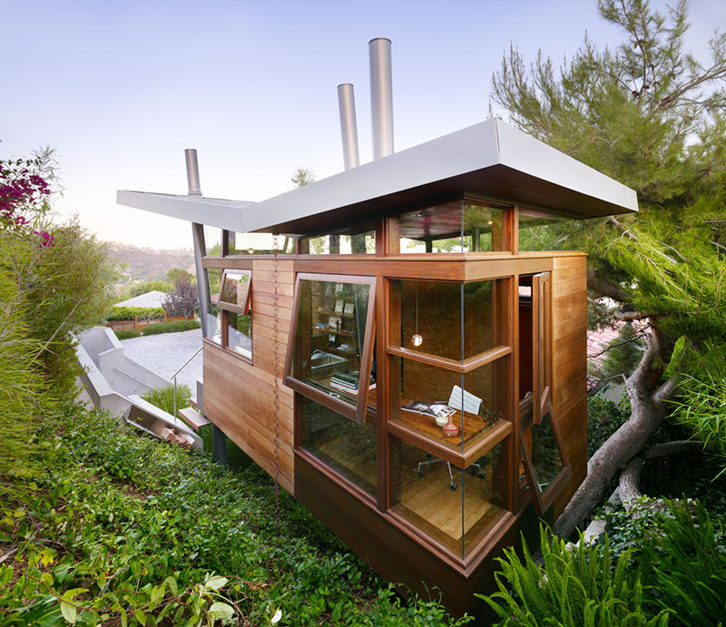 Banyan Drive Treehouse 1