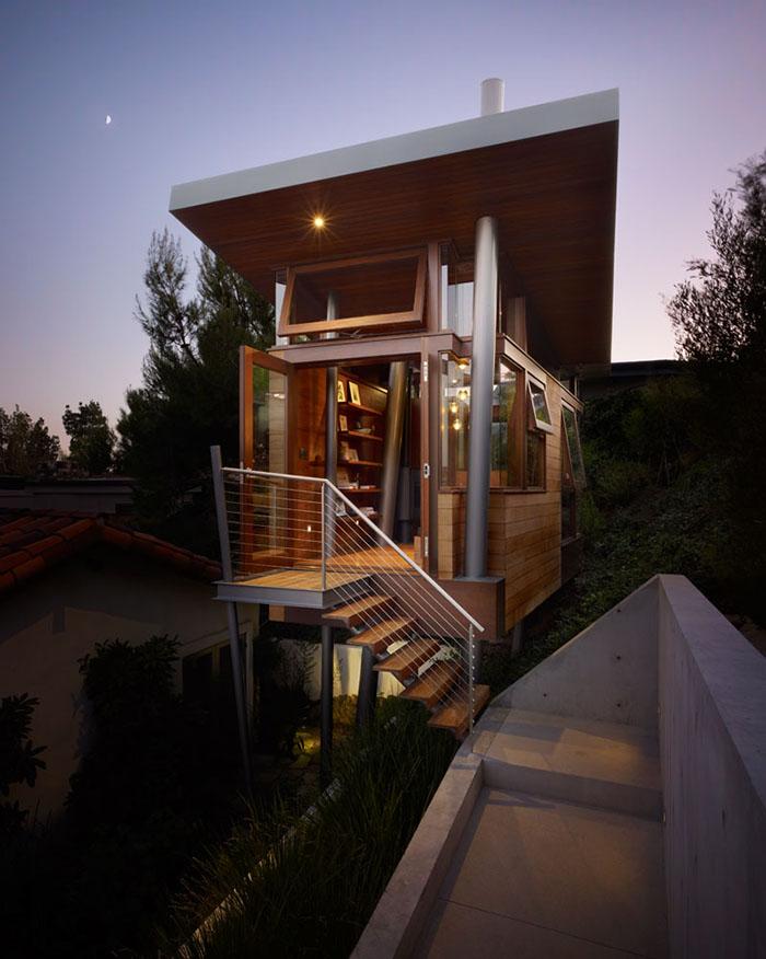 Banyan Drive Treehouse 10