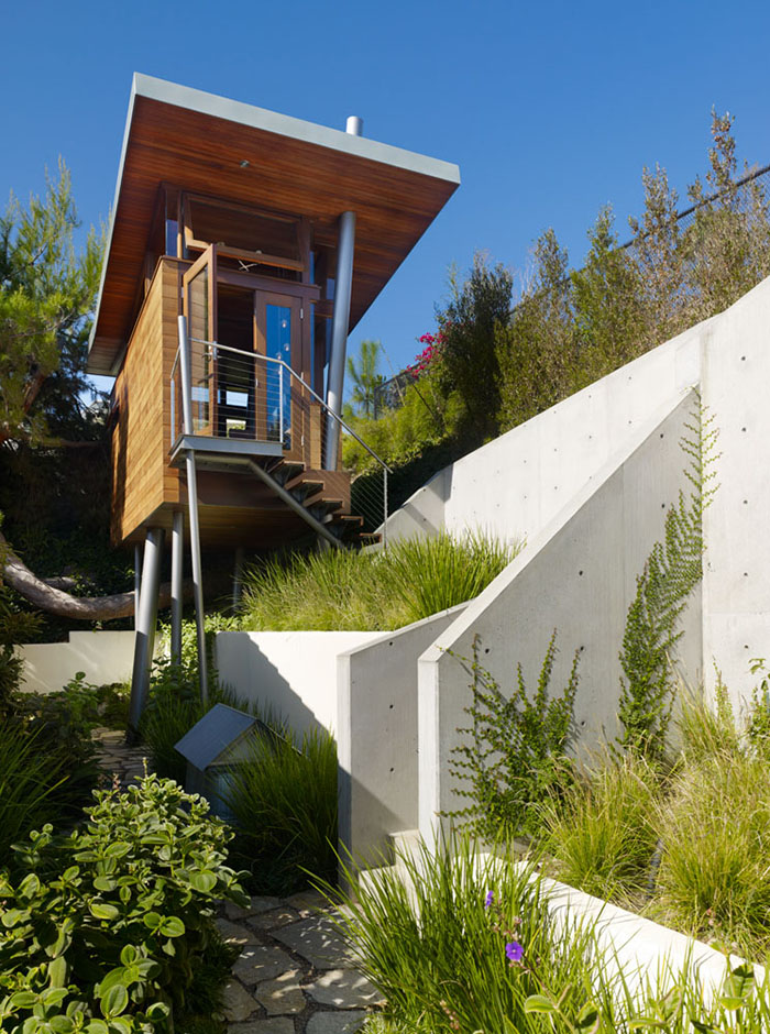 Banyan Drive Treehouse 3