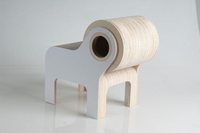 Bull Children Furniture 2