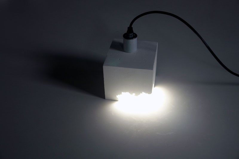 Cast light 3