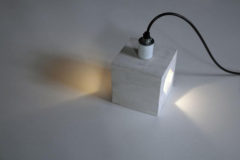 Cast light 7