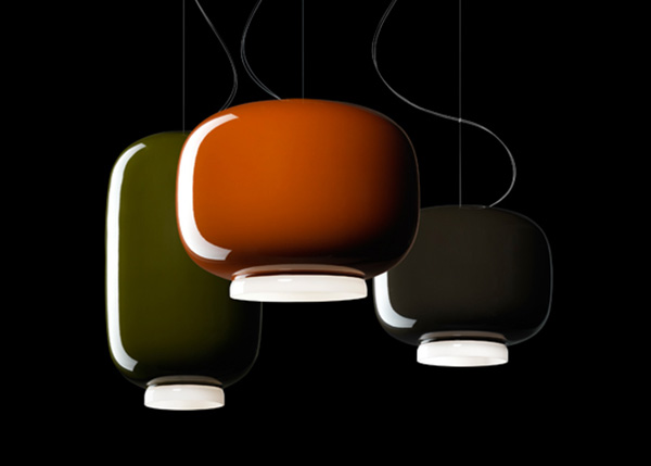 Chouchin Lamp series  3