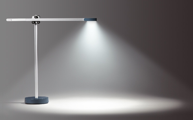 CSYS LED task light 2