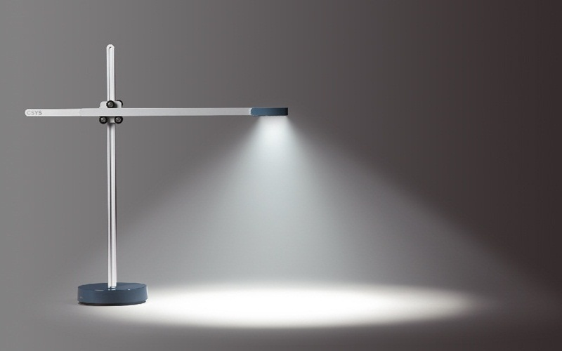 CSYS LED task light 3