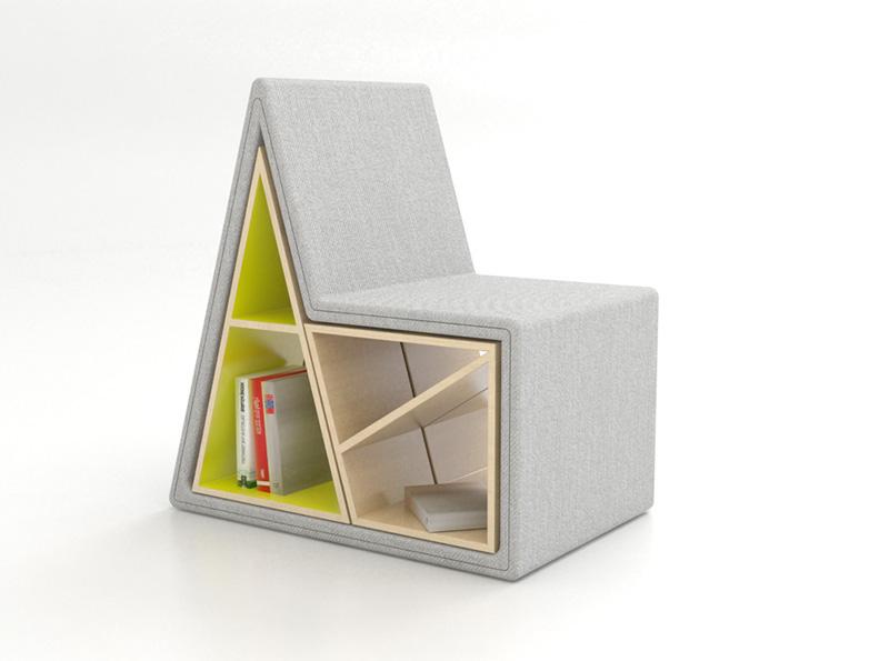 Domus Chair 3