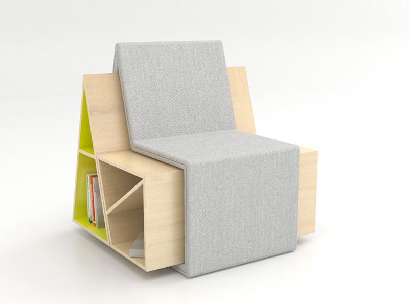 Domus Chair 4