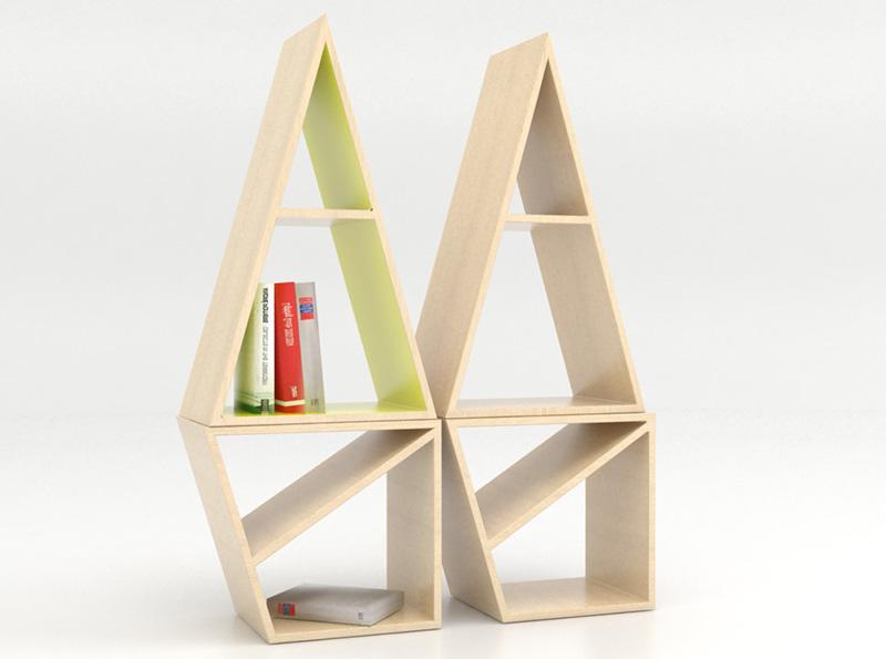 Domus Chair 5