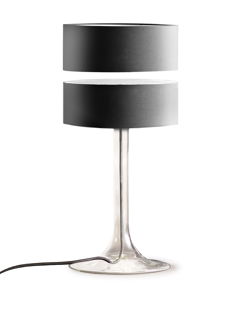 Eclipse Floating lamp 1