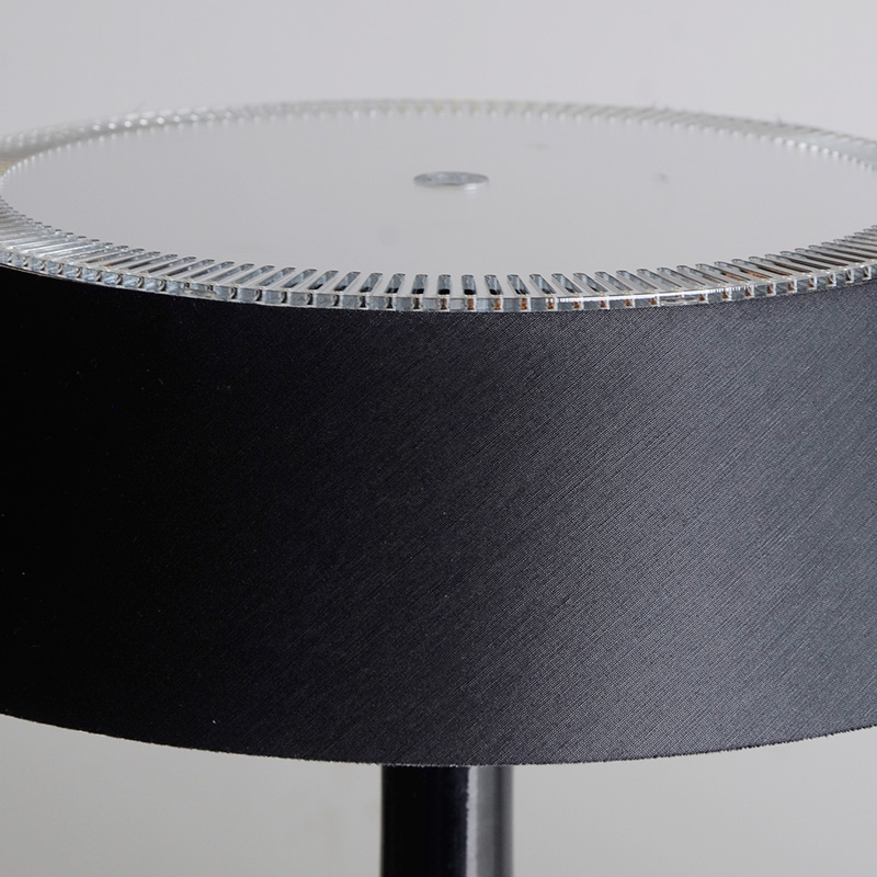 Eclipse Floating lamp 4
