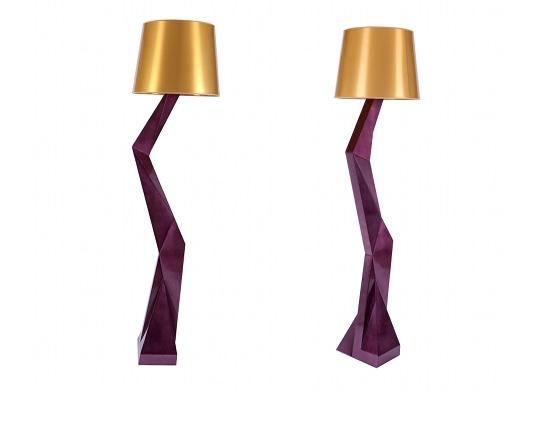 Gorgeous Lamp 2