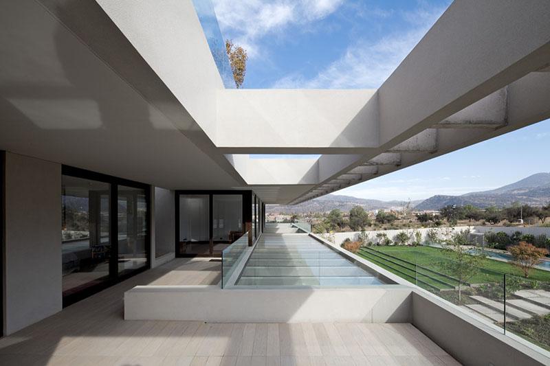 House AL by Gonzalo Mardones Viviani 4