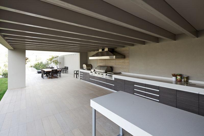 House AL by Gonzalo Mardones Viviani 5