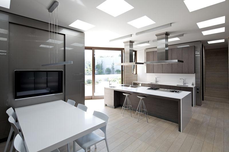 House AL by Gonzalo Mardones Viviani 6