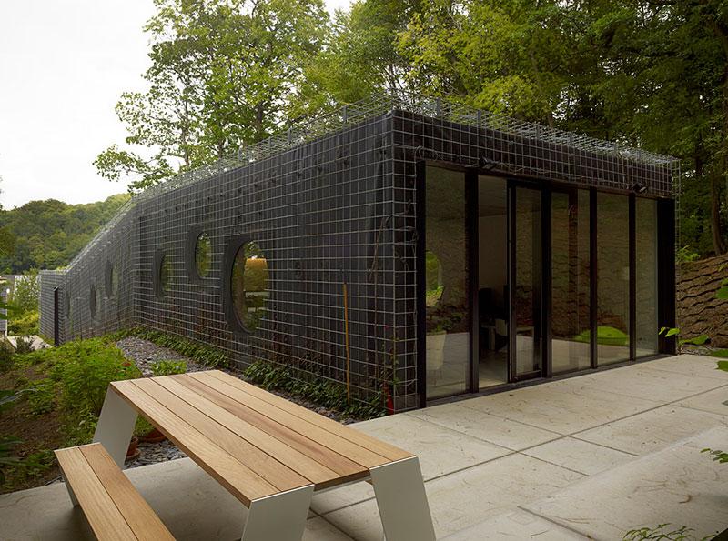 House W by dmvA 1