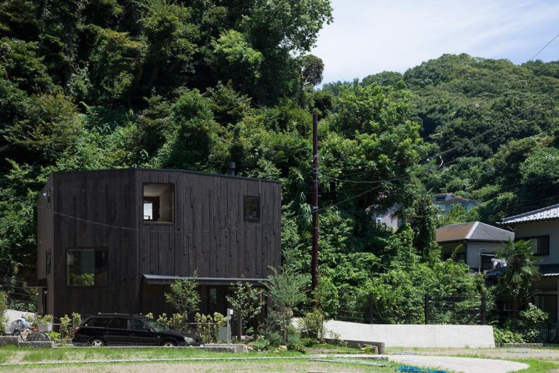 Kiti House 1