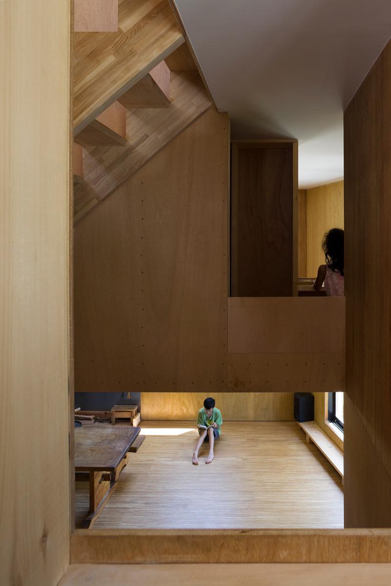 Kiti House 5