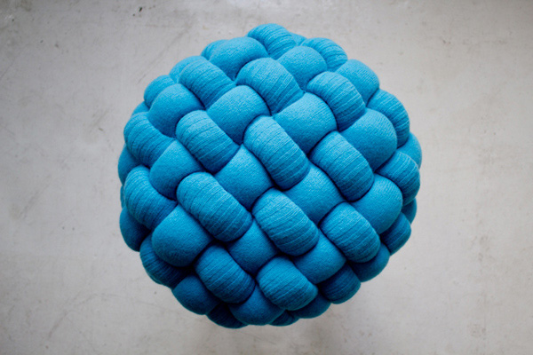 Knit Stool collection 8
