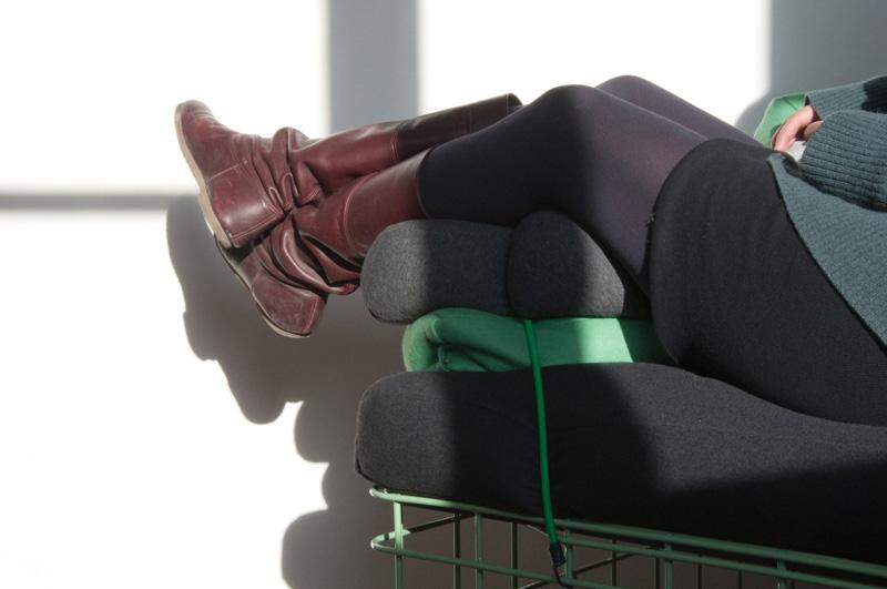 Kuli Modular furniture System 7