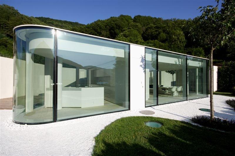 Lake Lugano House 1