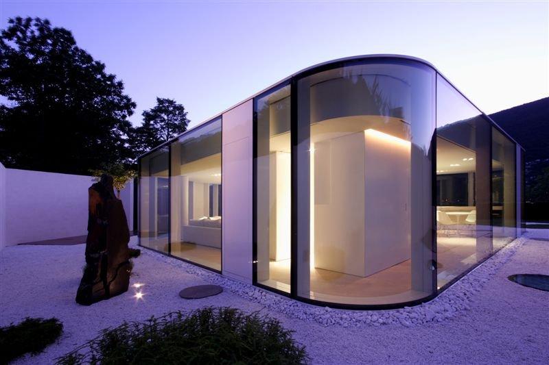 Lake Lugano House 14