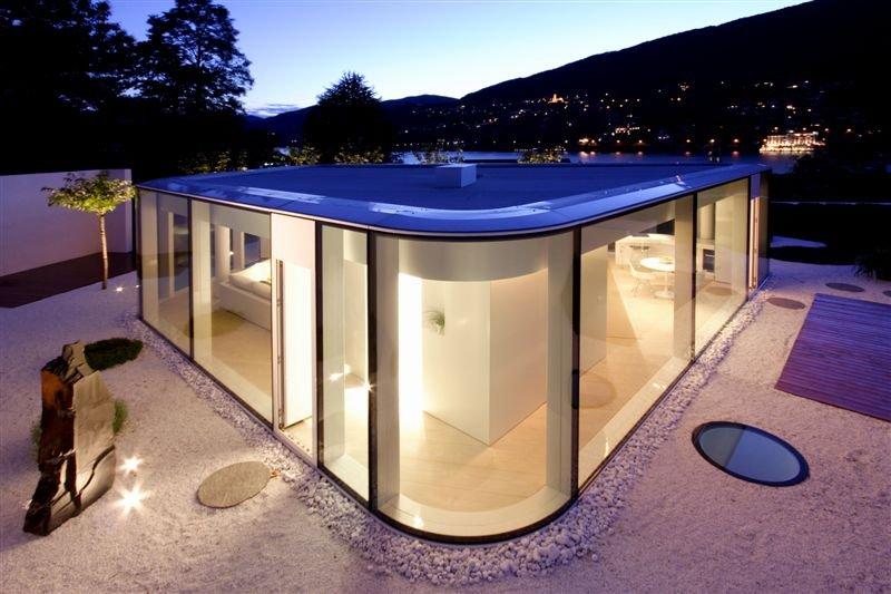 Lake Lugano House 16