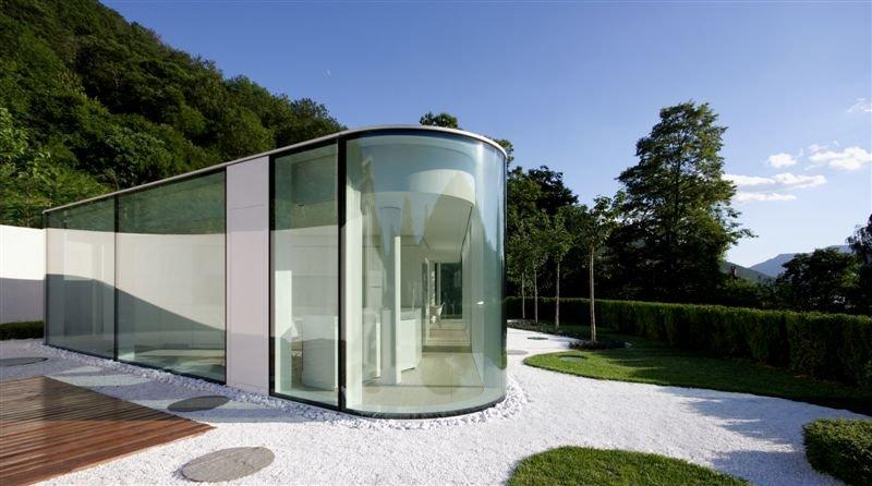 Lake Lugano House 2