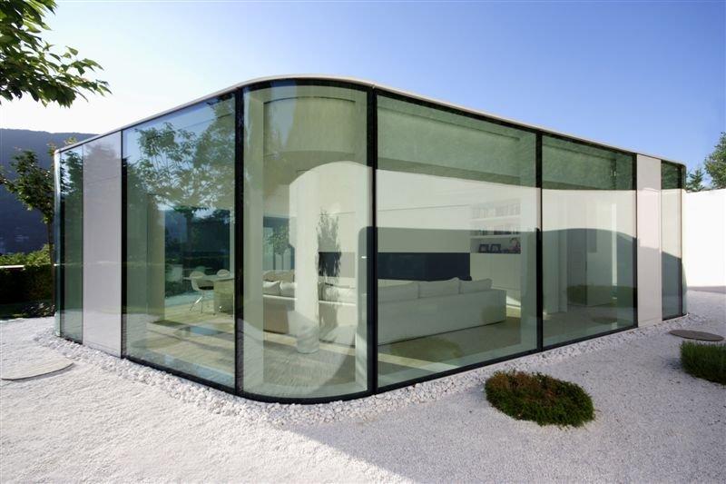 Lake Lugano House 5