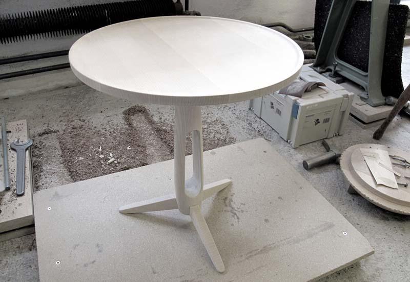 Little Ben side table 3