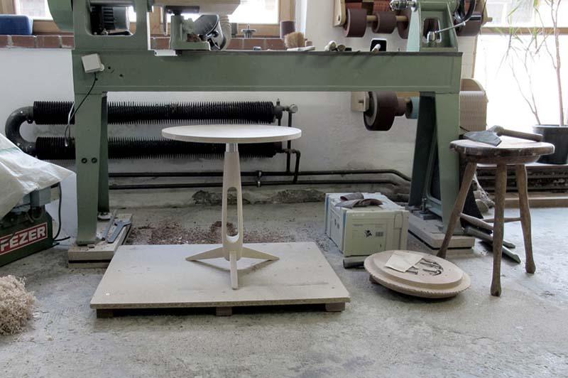 Little Ben side table 6