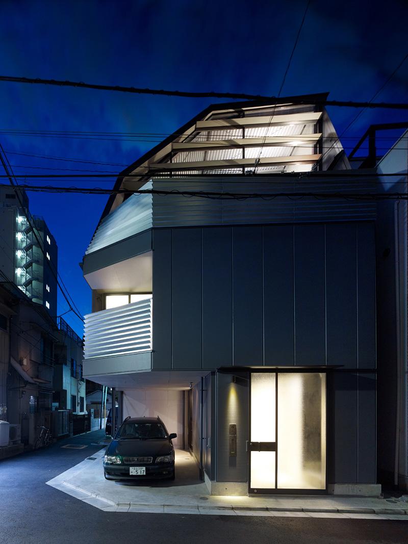 Mishima House 3