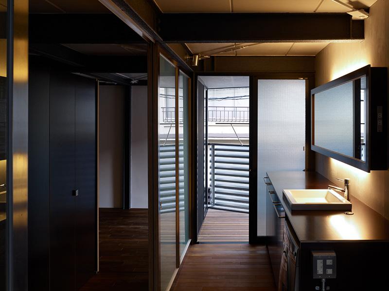 Mishima House 6