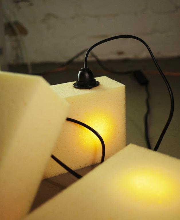 Mr Mellow Lamp 3