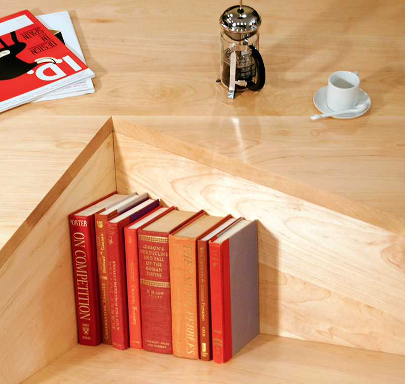 Nook Coffee Table 3