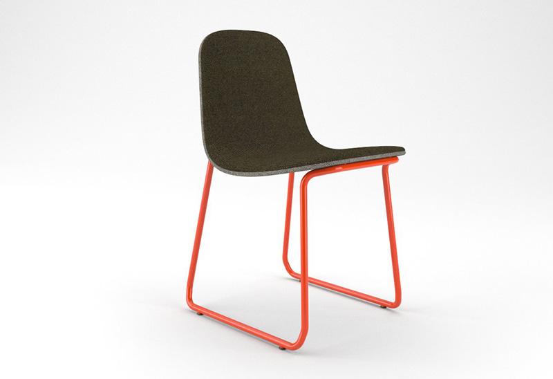 Siren Chair design 1
