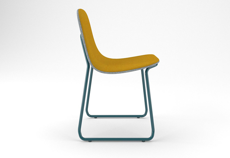 Siren Chair design 3