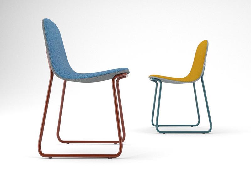 Siren Chair design 7