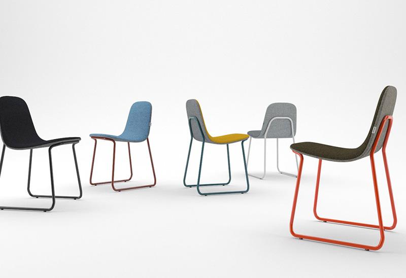 Siren Chair design 9