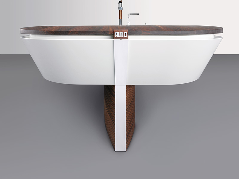 Marecucina kitchen shaped like boat 4